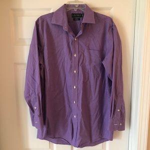 Ralph Lauren Polo dress shirt 16.5